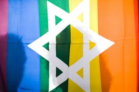 Геев на параде в Израиле закидали детскими подгузниками.